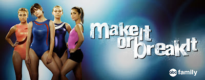 Make It Or Break It Season 2 Episode 6