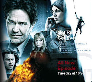 Leverage Season 3 Episode 13 The Morning After Job