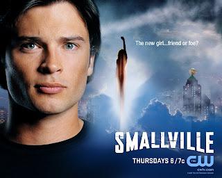 Watch Smallville Season 10 Episode 3 - Supergirl