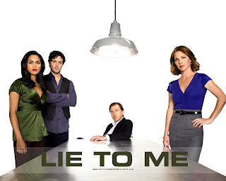 Watch Lie To Me Season 3 Episode 1 - In The Red