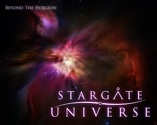 Stargate Universe Season 2 Episode 2 - Aftermath
