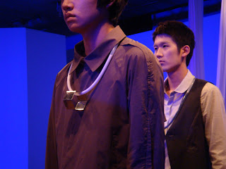 %name Seoul Fashion Week SS 2010   2° day