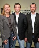 Technische Team der Hausmann Hausverwaltung