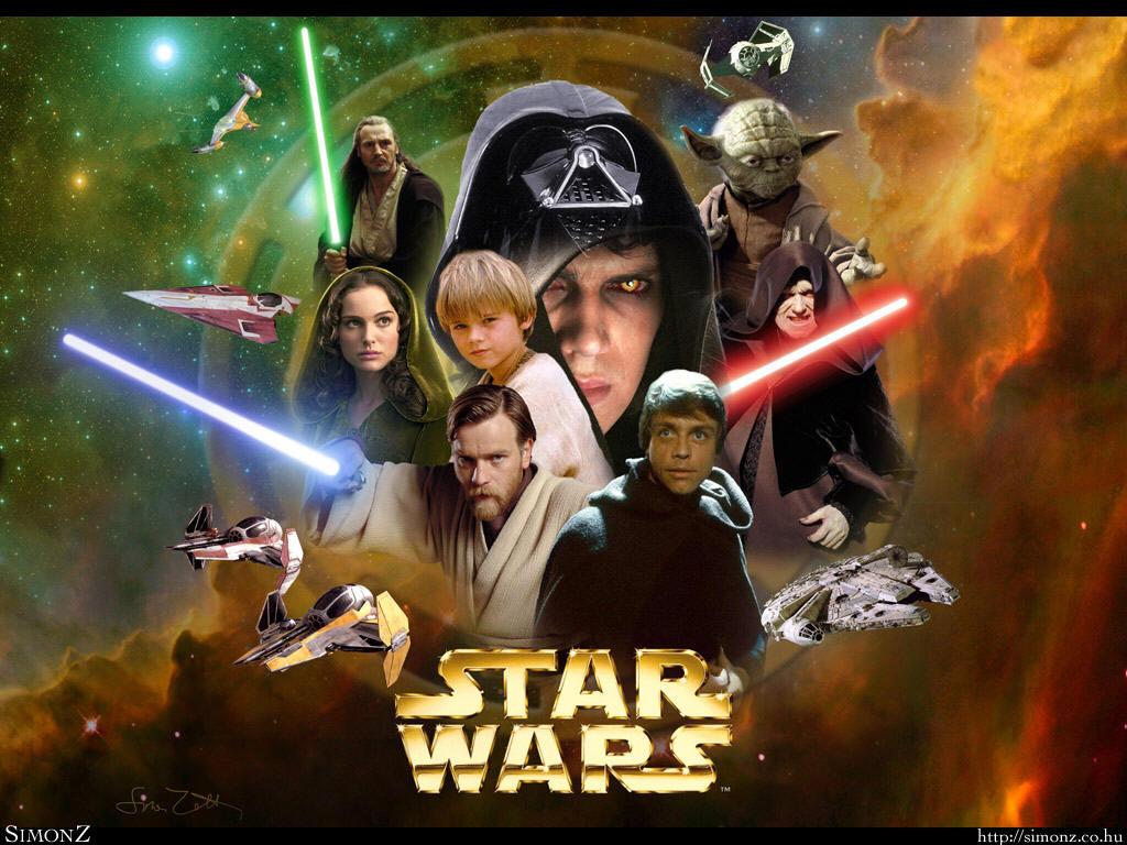 [Consulta]¿En que orden ver Star Wars?