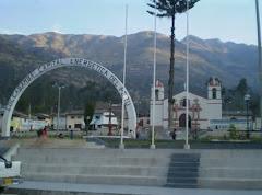 BIENVENIDOS A COLCA WORK