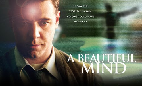 essay a beautiful mind paranoid schizophrenia A beautiful mind was a film based on the experiences of john nash, jr, a mathematician and nobel laureate, and his struggles with paranoid schizophrenia.