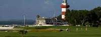 Harbortown Golf Links, Hilton Head Island
