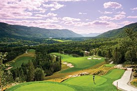 Humber Valley River Course