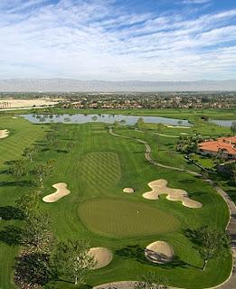 PGA West 17