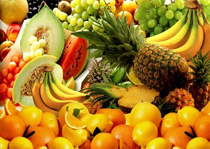khasiat buah alami bagi tubuh manusia
