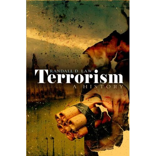 a study of international terrorism Petrocelli college of continuing studies florham campus and metropolitan  campus locations throughout new jersey global security and terrorism  studies.