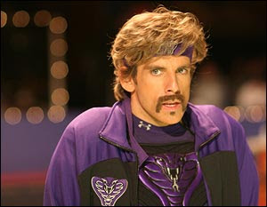 Ben Stiller dodgeball 
