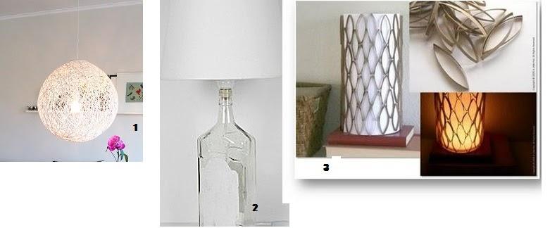 becoming me diy lamps. Black Bedroom Furniture Sets. Home Design Ideas