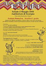 Anno 2008 Asunen romalen