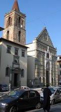 La Chiesa di San Paolo in Corso S. Fedi 1, 51100 Pistoia