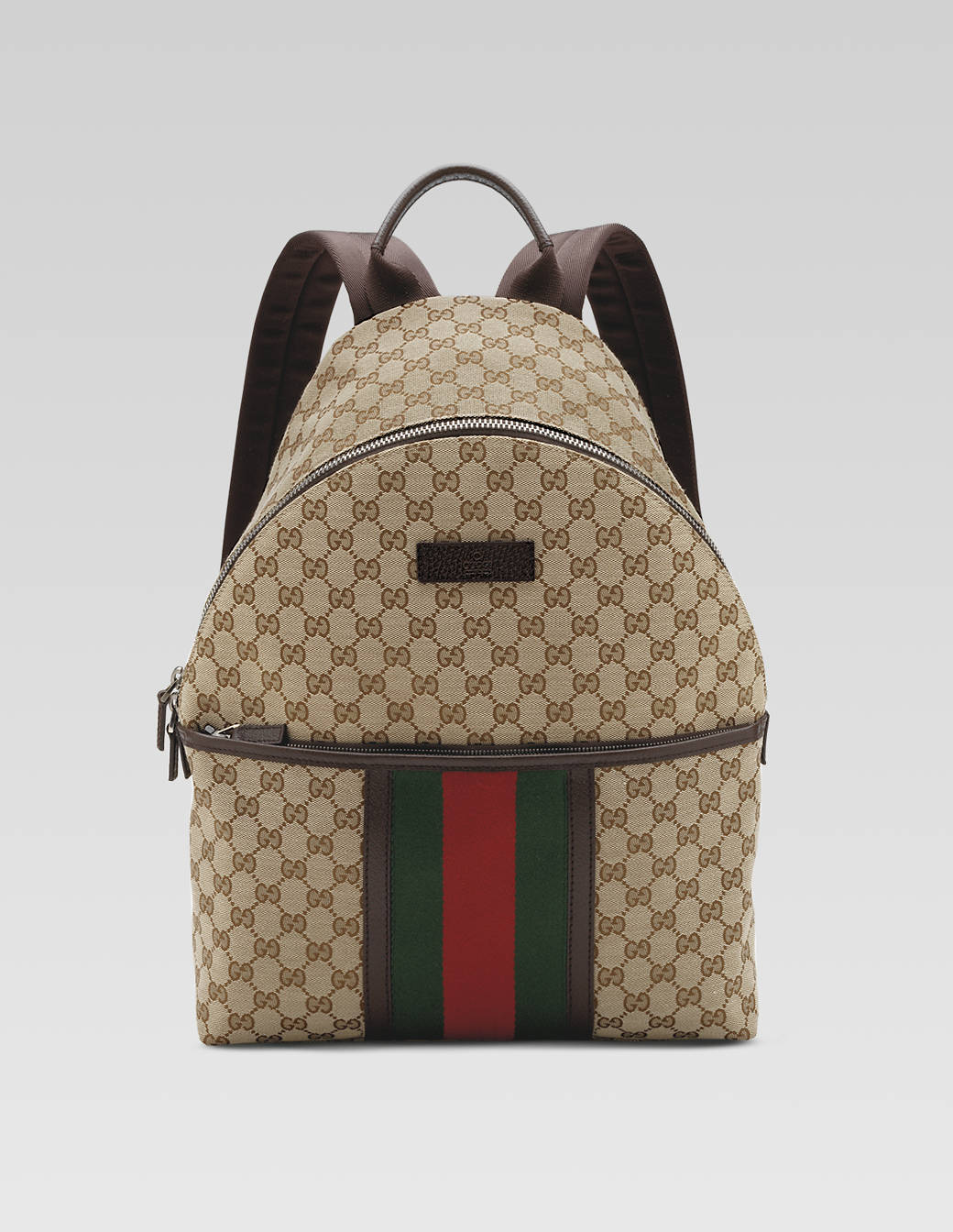 For Now And Ever Gucci Backpack