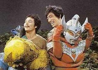 Top 10 เรื่อง Ultraman
