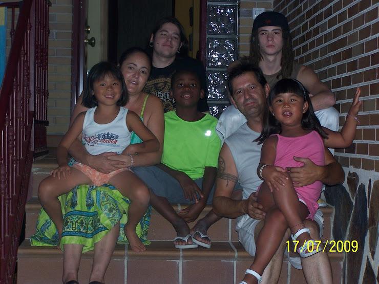 nuestra familia