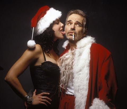 Where The Fuck Is Santa Claus