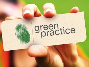 Practising sustainable medicine
