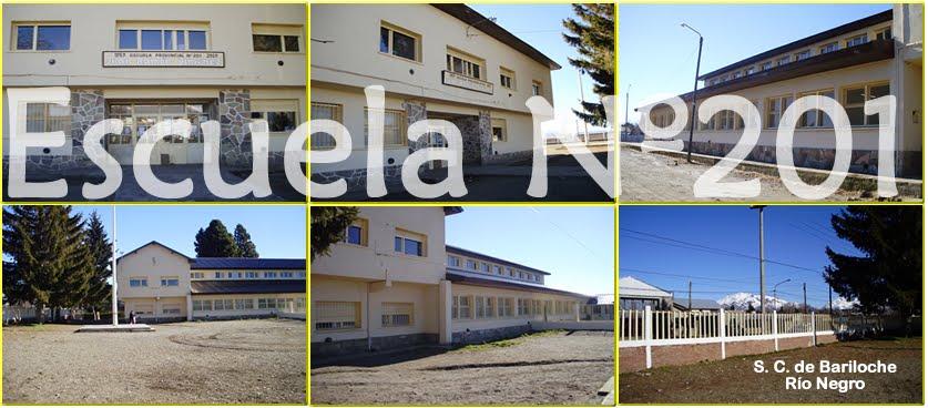 Escuela Nº 201 - Bariloche