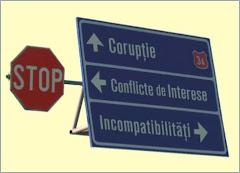 Stop coruptiei