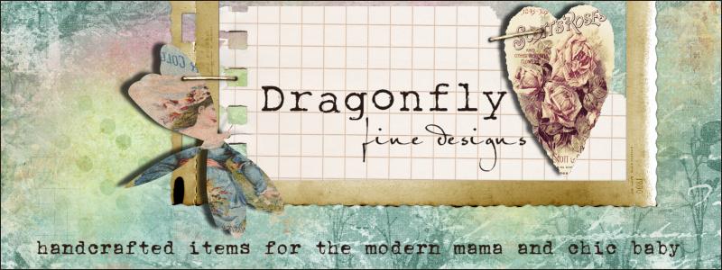 Dragonfly Fine Designs