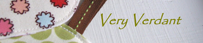 Very Verdant