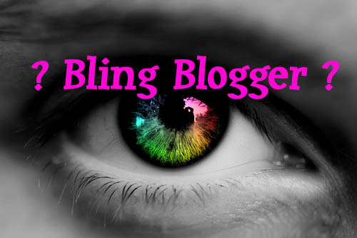 The Blind Blogger