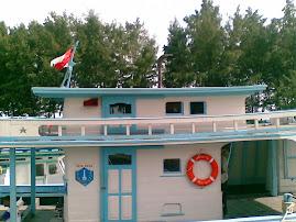 kapal Cakra Samudra