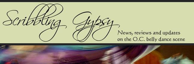 Scribbling Gypsy