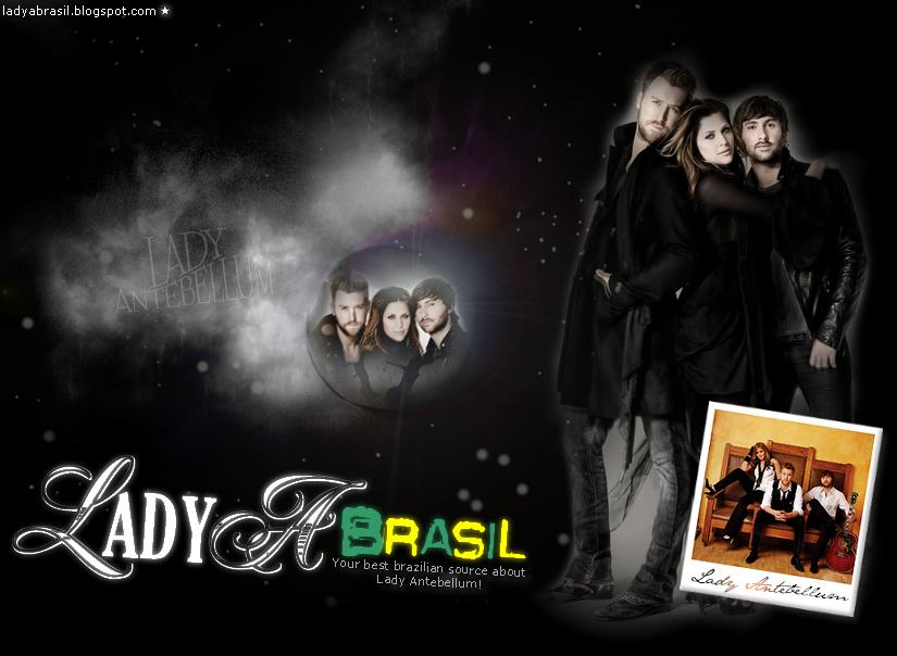Lady Antebellum Brasil | LadyABrasil // Sua Melhor Fonte de Notícias Sobre Lady Antebellum