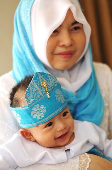 Sewaan Pakaian Ma&Pa, Bayi untuk sebarang majlis