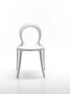 Sedia HOLLY per interno ed esterno