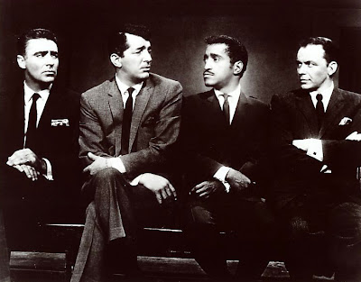 Frank Sinatra's Rat Pack.