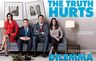 Watch The Dilemma Free Online Full Movie