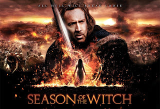 Watch Season of the Witch Free Online Full Movie