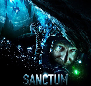 Watch Sanctum Free Online Full Movie
