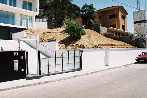 Arquitectura y decoracion vivienda unifamiliar miradas - Arquitectura y decoracion ...
