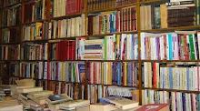 Libros, discos, peliculas, cultura...