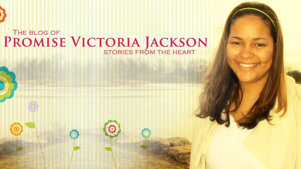 Promise Victoria Jackson