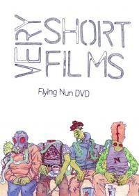 the flying nun dvd with loads of cool music videos