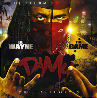 DJ 31 Degreez Presents The Game and Lil Wayne - Damu (2009) 00-va-dj_31_degreez_presents_the_game_and_lil_wayne-damu-bootleg-2009-front