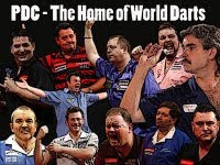Bacome fans of PDC on FB