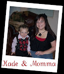 Kool Kade and Mom