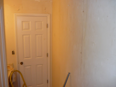 Wallpaper Removal Primer Sealer Over Wallpaper B I N Paint
