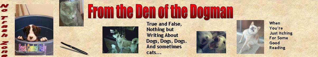 From the Den of the Dogman