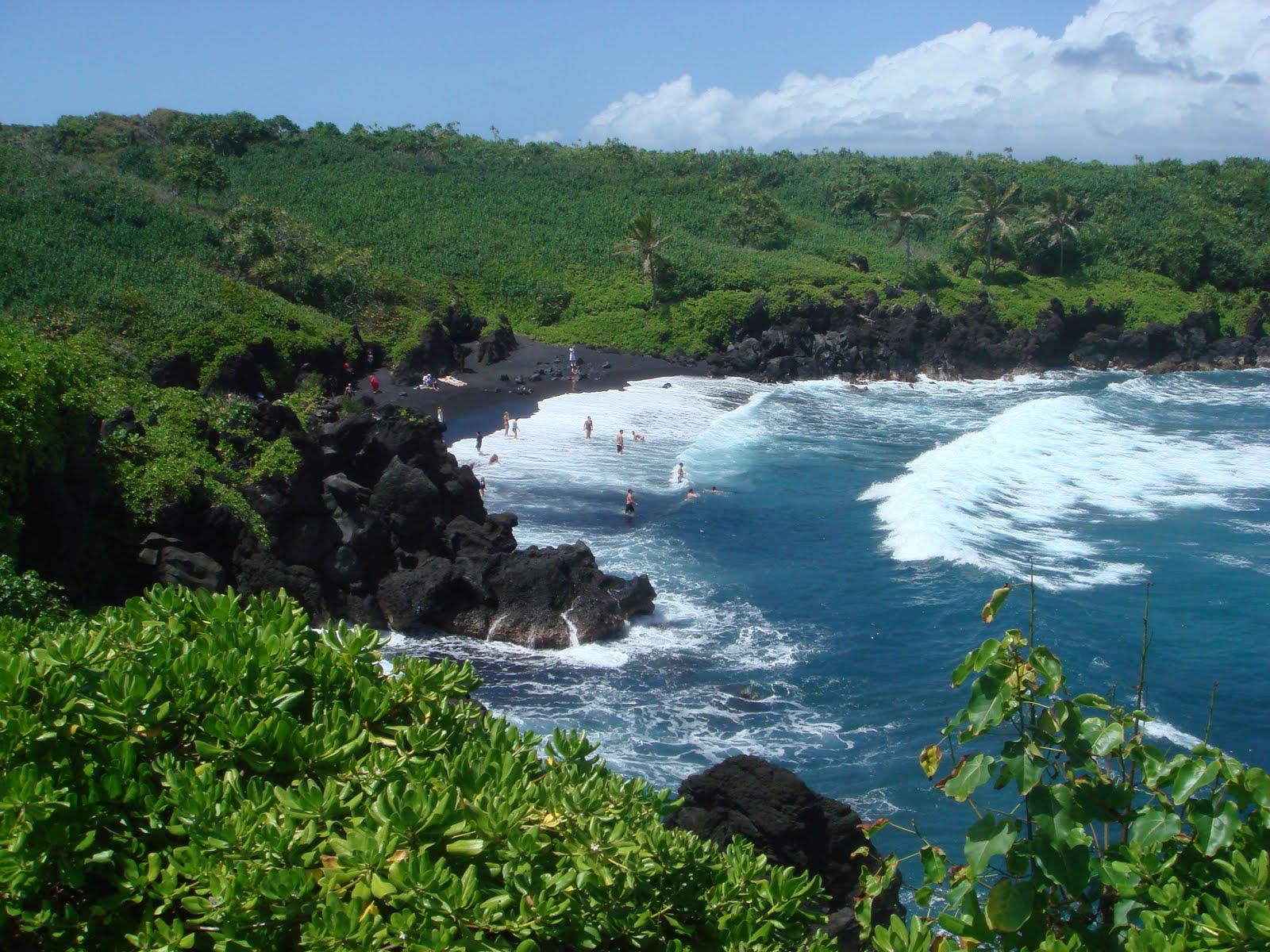 Uyilly\'s Travels: Maui, HI: 4/4/10 - 4/7/10