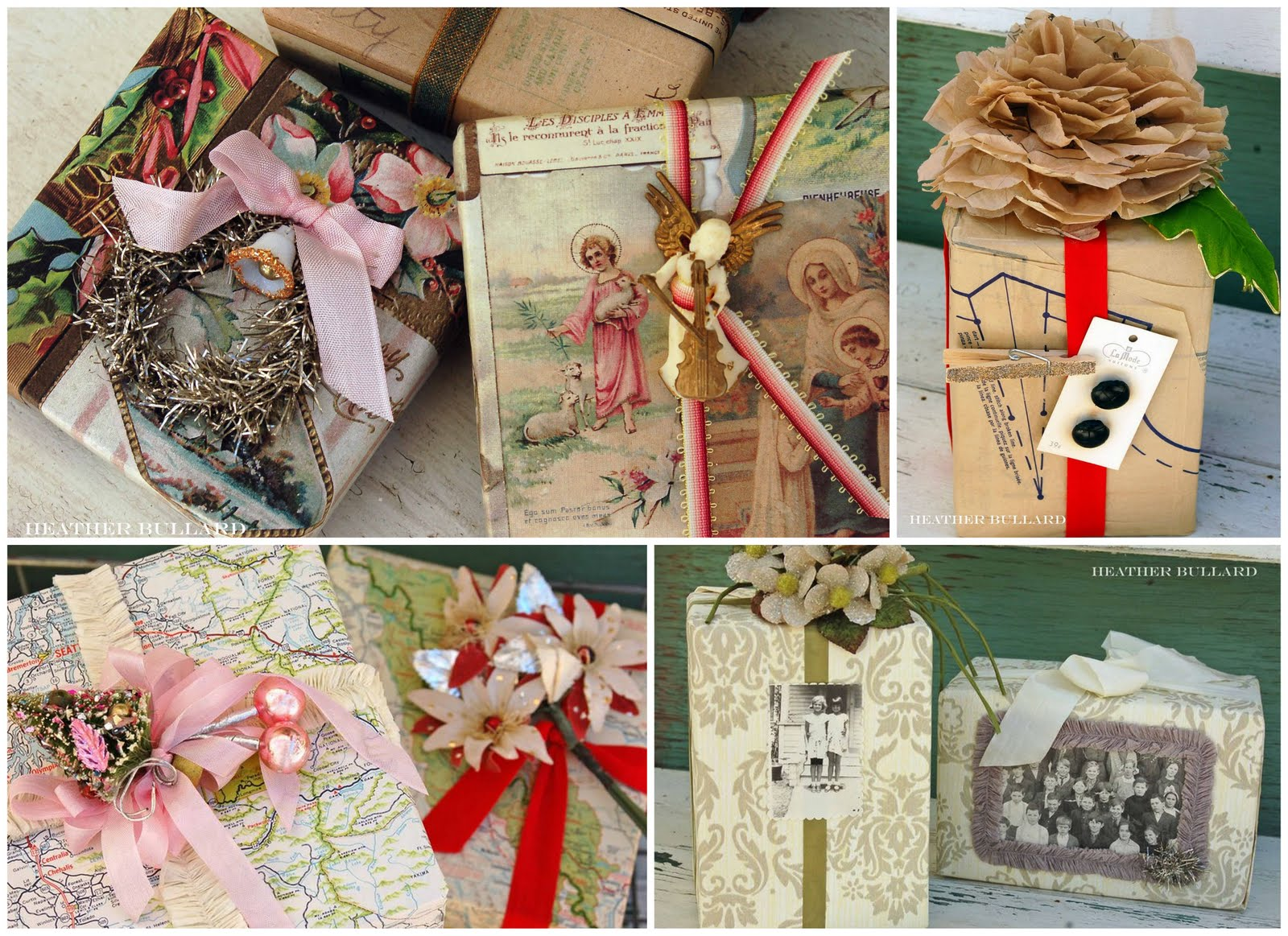 Gift Wrapping Ideas For Indian
