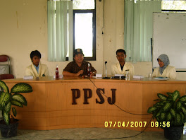 PUDIR III Poltekkes DEPKES Yogyakarta ( Drs. Kirnantoro )
